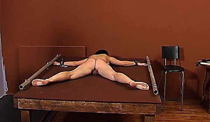 Bdsm - 013 Slavegirl's Elite Pain Castings Baba